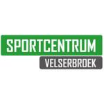 Sportcentrum Velserbroek logo
