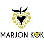 Marjon Kok logo