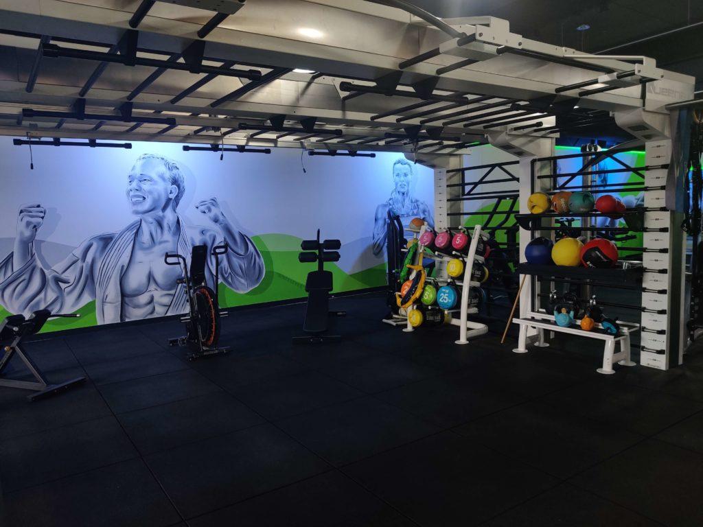 Sportfaciliteit Sportcentrum Velserbroek