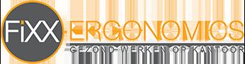 Samenwerkingen : Logo Fixx Ergonomics