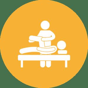 Knie fysiotherapie Schagen en Velserbroek specialisaties