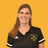 Eveline de Boer Voedingsdeskundige