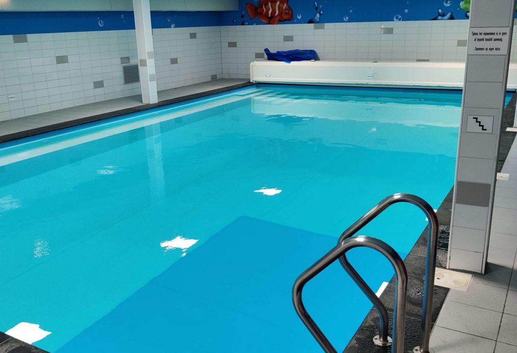 Zwembad Sportcentrum Velserbroek