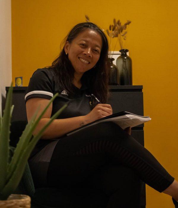 Sharon de Groot Motivatie Discipline